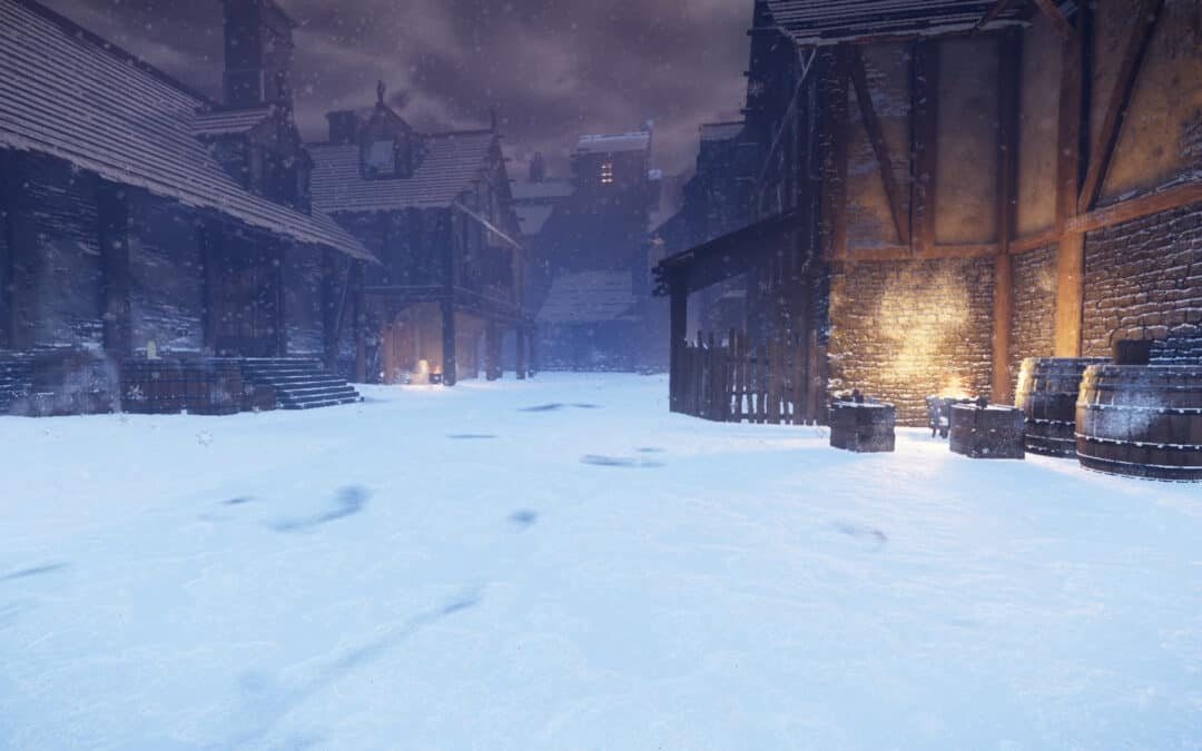 Early Weather Teaser