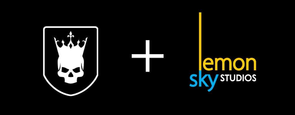 Apocalypse Studios Partners with Lemon Sky Studios